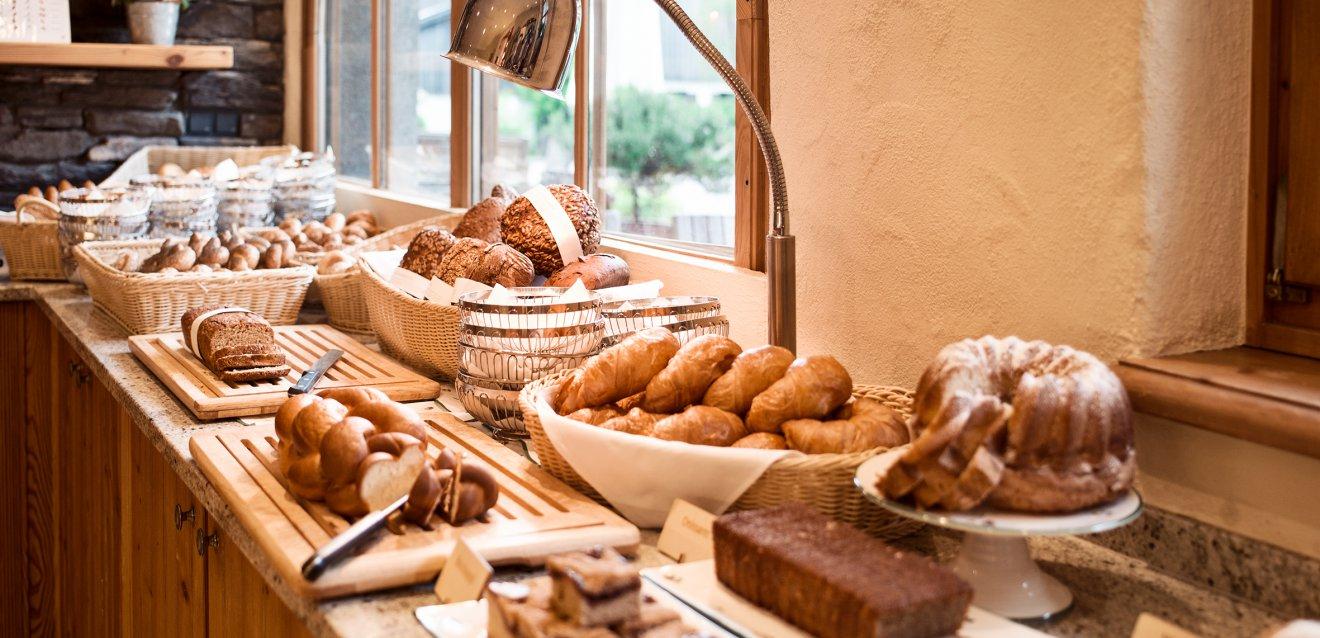 Das beste Frühstück im Salzburger Land