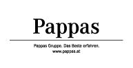 Logo Pappas Mercedes & Smart